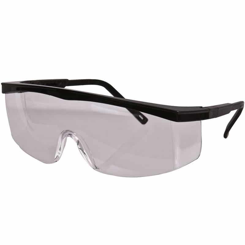 okuliare na ochranu očí